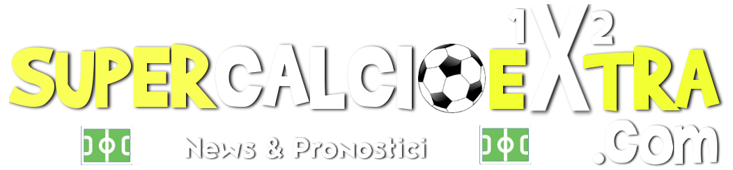 SUPERCALCIOEXTRA: PRONOSTICI-RISULTATI-STATISTICHE-NEWS-CLASSIFICA BOOKMAKERS